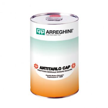 ANTITARLO CAP