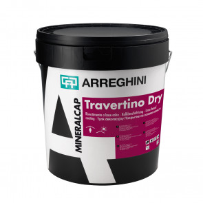 TRAVERTINO DRY BIANCO DA 18 kg